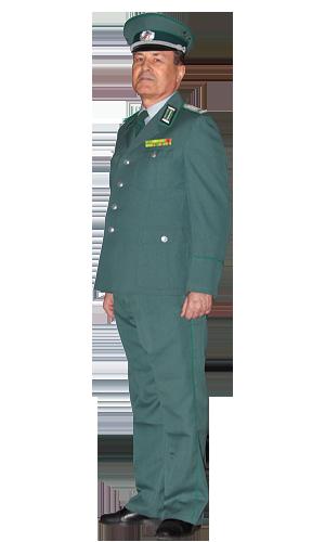 Offizier VP