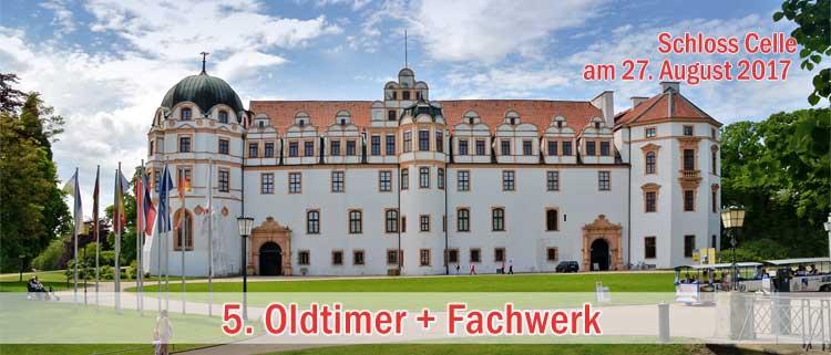 5. Oldtimer + Fachwerk