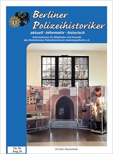 Berliner Polizeihistoriker 56