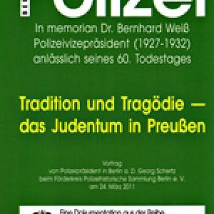 Tradition und Tragödie - das Judentum in Preußen