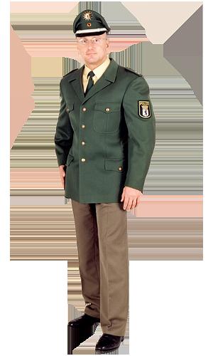 Oestergaard Uniform