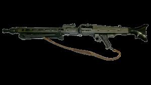 Manurhin MG MR A3
