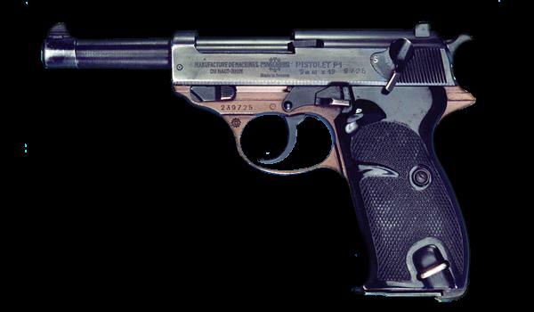 P1 (Manurhin)