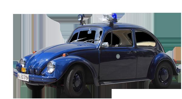 VW Käfer Funkwagen