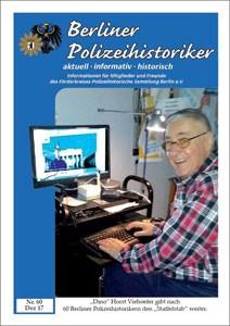 Berliner Polizeihistoriker 60
