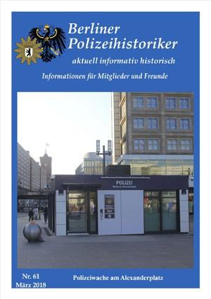 Berliner Polizeihistoriker 61